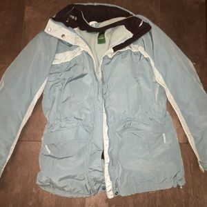 Women's L.L. Bean Snow Jacket